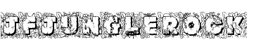 Visualizza dettagli per il font  JFJungleRock.ttf