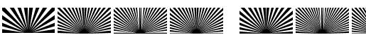 Visualizza dettagli per il font  Half_SunBurst-w4-02.ttf